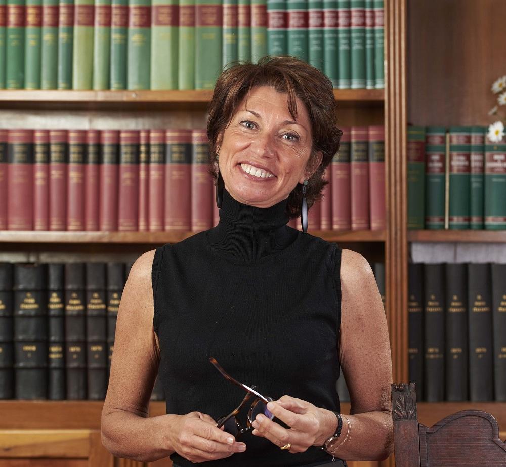 Avvocato Claudia Trovato
