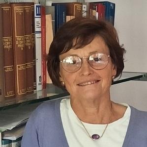 Avvocato Enrica Origlia